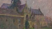 Jos Tielens: De Basiliek van Meerssen