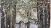 Hoekje-in-tuin-Huize-door-Vlijt-1880-Gemeentemuseum-Den-Haag