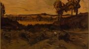 Limburgs-landschap-Limburgs-Museum-Venlo